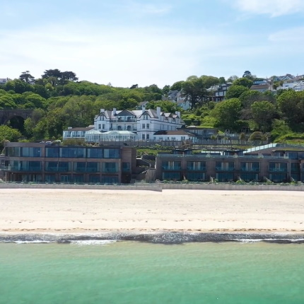 Carbis Bay Hotel Welcomes G7 Leaders to Cornwall